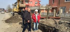 Община Поморие: Проектът за водния цикъл ще приключи в срок