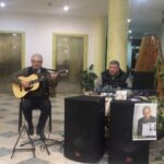 БСП Поморие подари на гражданите и гостите на града двучасов концерт на известния бард Милен Тотев