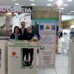Поморие се представи за трети път в Букурещ