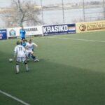 При юношите старша възраст Поморие победи Нефтохимик с 3:2