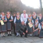 """Групата за автентичен фолклор """"Здравец"""" спечели първи награди от Национален конкурс"""