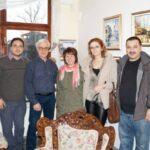 Изложба на Георги Скумов в  Карлово