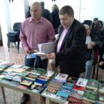 """Младежкото обединение в БСП – Бургас направи първото си дарение от кампанията """"Солидарно четене"""""""