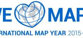 Създаден е Национален комитет за Международната година на картата