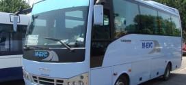 """""""М-Бус"""" обяви променените разписания на автобусите си"""