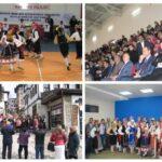 Български фолклор предизвика фурор в Сафранболу