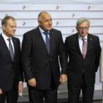 Борисов: България подкрепя суверенитета, независимостта и териториалната цялост на страните от Източно партньорство