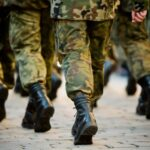 Американска военна техника идва в България