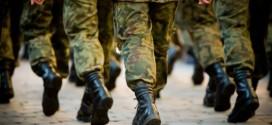 Изпращаме 1000 военни на границата ни при нужда