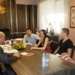 Световни вицешампиони по спортни танци на гости в Поморие