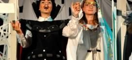 """В Поморие се проведе театралният фестивал """"Сцена край морето"""" -2015"""