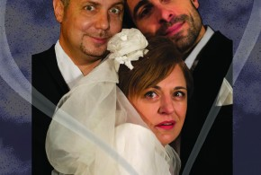 """""""Око под наем"""" с Асен Блатечки и """"Мъжът на жена ми"""" на Мариус Куркински на поморийска сцена"""