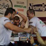 Емил Илчев с бронз от Балканската лига по канадска борба