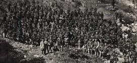 Навършват се 116 години от Илинденско-Преображенското въстание