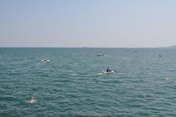 За първи път в Поморие ще се проведе плувен маратон