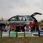 Втори дамски пленер се проведе в Поморие