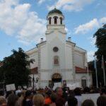 Чудотворната икона Св. Богородица Касперовская ще бъде на 19 октомври в Поморие