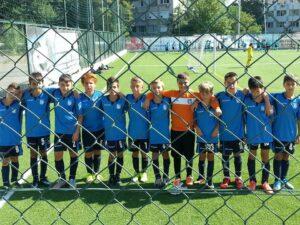 Предстоящи срещи на Детско-юношеската футболна школа от 5 до 8 май