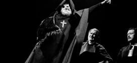 """""""Железният светилник""""  на Театър """"Българска армия"""" на 8 октомври в Поморие"""