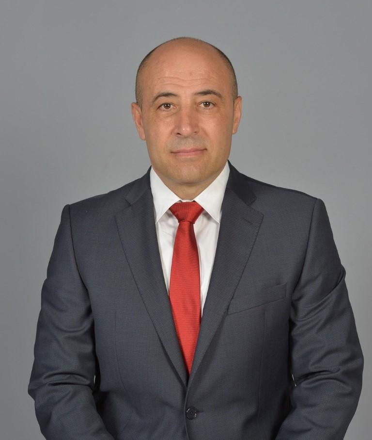 Adam Adamov