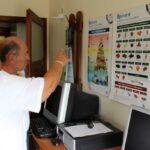 Обучават диабетици в специален кабинет в Бургаската болница