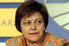 """Лидерът на """"Движение 21"""" Татяна Дончева ще се срещне с поморийци"""