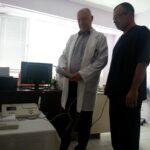 Лекари от МБАЛ Бургас спасиха полуудушено момиче