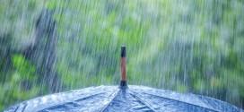 Жълт код за значителни валежи