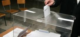 Висока е избирателната активност в община Поморие -63,37% към 17,30 ч.