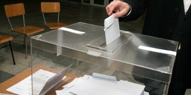 Вижте кой с колко гласа спечели на балотажа в Каблешково, Горица, Козичино и Косовец