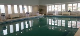 Лечебният басейн в Поморие отново е отворен за ползване всеки ден