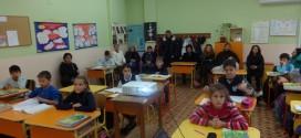 """""""Ден на отворените врати"""" в училището в Ахелой"""
