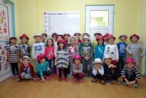 """ОДЗ """"Детелина"""" отбеляза Световния ден на добротата"""