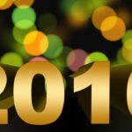 Празници и почивни дни през 2016 г.