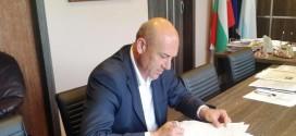 Иван Алексиев с одобрена кандидатура за член на българската делегация в Комитета на регионите на Европейския съюз за мандат 2020-2025 г.