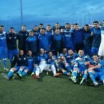 Отборът на Несебър спечели Pomorie cup 2016