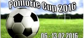 Започва  Турнирът Pomorie Cup 2016