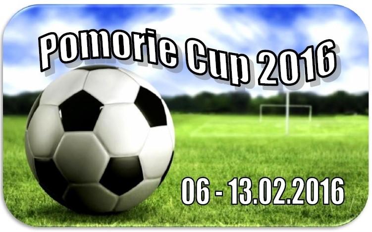 Програмата и финалистите в Pomorie Cup 2016