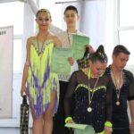 """КСТ """"Поморие"""" извоюва златен медал и точки за ранглистата на България"""