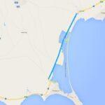 Стартира обществена поръчка за допълнително проектиране и реконструкция на 4,8 км от път I-9 Ахелой – Поморие, с изграждане на второ платно