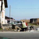 Благоустройствени дейности в община Поморие