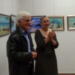 Георги Скумов: Картините са отражение на душата ми