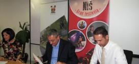Поморие и Ниш подписаха споразумение за обмяна на добри практики в туризма