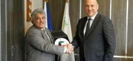 Поморие ще си сътрудничи с Кувейт в сферата на спорта и туризма