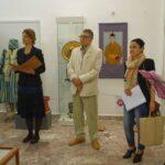 """В Исторически музей- Поморие се откри изложбата """"Дар, власт, политика"""""""