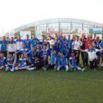 """Отборът на Поморие завърши последния си мач от """"Б"""" група"""