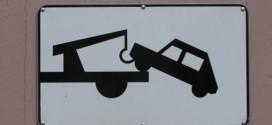 """Започва работа  репатриращият автомобил тип """"паяк"""" на територията на Поморие"""