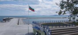 Внесен проект за втория етап на изграждане на Рибарско пристанище – Поморие