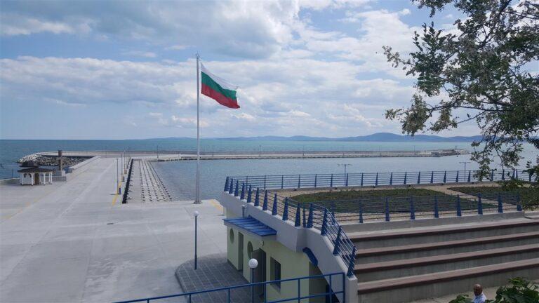 Кметът Иван Алексиев кани на среща поморийските рибари