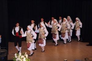 """Концерт на  на Българо – гръцко дружество """"Анхиало"""""""